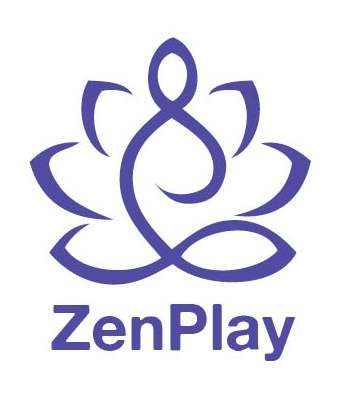 ZenPlay Logo